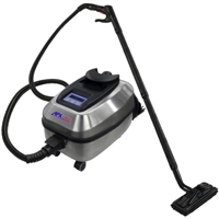 APX1250 Portable Steam Cleaner Kit