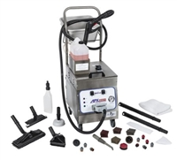 Apex Portable Steam Cleaner Kit