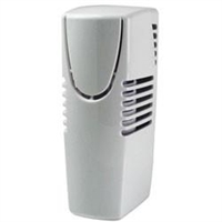 V-AIR PASSIVE DISPENSER, WHITE FINISH