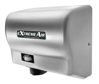 HIGH SPEED ENERGY EFFICIENT HAND DRYER