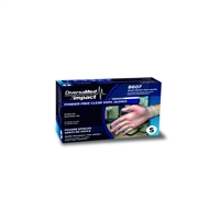 Diversamed® Disposable Powder Free Exam Gloves, Vinyl, Clear