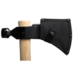 Basic Nylon Tomahawk Sheath Blade Cover
