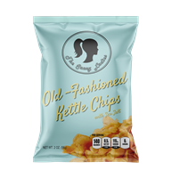 Old-Fashioned Kettle Chips 2 oz 30 Pack