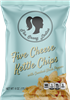 Five Cheese Kettle Chips 6 oz 3 Pack