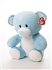 Blue Large Bear
