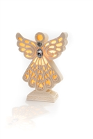 Angel Light Up Figurine