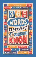 365 Words Everyone Should Know