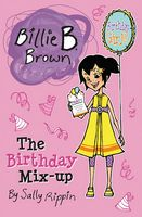 Billie B. Brown The Birthday Mix-Up
