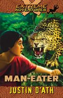 Man-Eater (Extreme Adventures Book 6)
