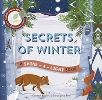 Secrets of Winter (Shine-A-Light)