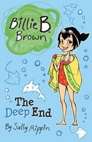 Billie B. Brown The Deep End