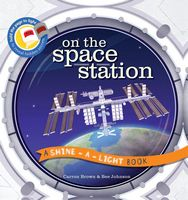 On the Space Station (Shine-A-Light)