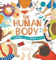 The Human Body (Shine-A-Light)