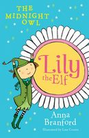 Lily the Elf The Midnight Owl