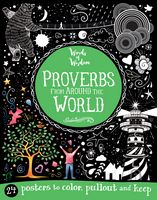 Proverbs from Around the World (Words of Wisdom)