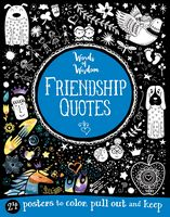 Friendship Quotes (Words of Wisdom)