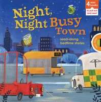 Night, Night Busy Town