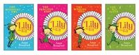 Lily the Elf Collection (4 books)