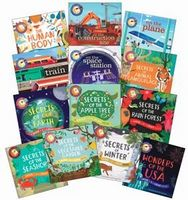 Shine-A-Light 2017 Collection (13 books)