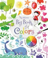 Big Book of Colors