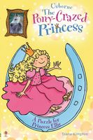 A Puzzle for Princess Ellie (Book 3)