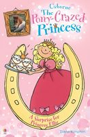 A Surprise for Princess Ellie (Book 6)