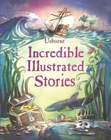 Incredible Illustrated Stories