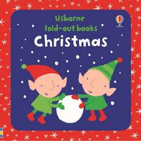 Christmas (Fold-Out Books)