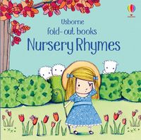 Nursery Rhymes (Fold-Out Books)