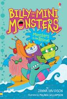 Monsters to the Rescue (Billy and the Mini Monsters)