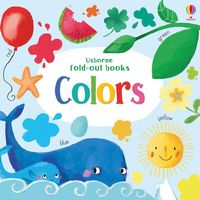 Colors (Fold-Out Books)