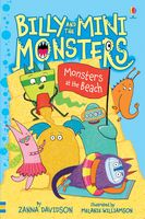 Monsters at the Beach (Billy and the Mini Monsters)