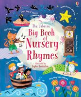 Big Book of Nursery Rhymes (QR)