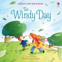 The Windy Day (Little Board Books)