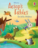 Aesop's Fables for Little Children