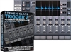 Slate Digital Trigger 2 Platinum - Drum Replacement & Augmentation Software for Pro Audio Applications (Download)
