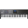 Arturia KeyLab MKII 61 - Professional MIDI Controller and Software (Black)