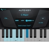 Antares Audio Technologies Auto-Key - Software for Automatic Key and Scale Detection (Download)
