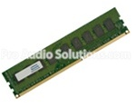 2GB (1x2GB) RAM PC1333  DDR3 ECC SDRAM 1333Mhz for New Mac Pro, 12 core and 8 core