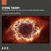 Applied Acoustics String Theory, Sound Pack for String Studio VS-3