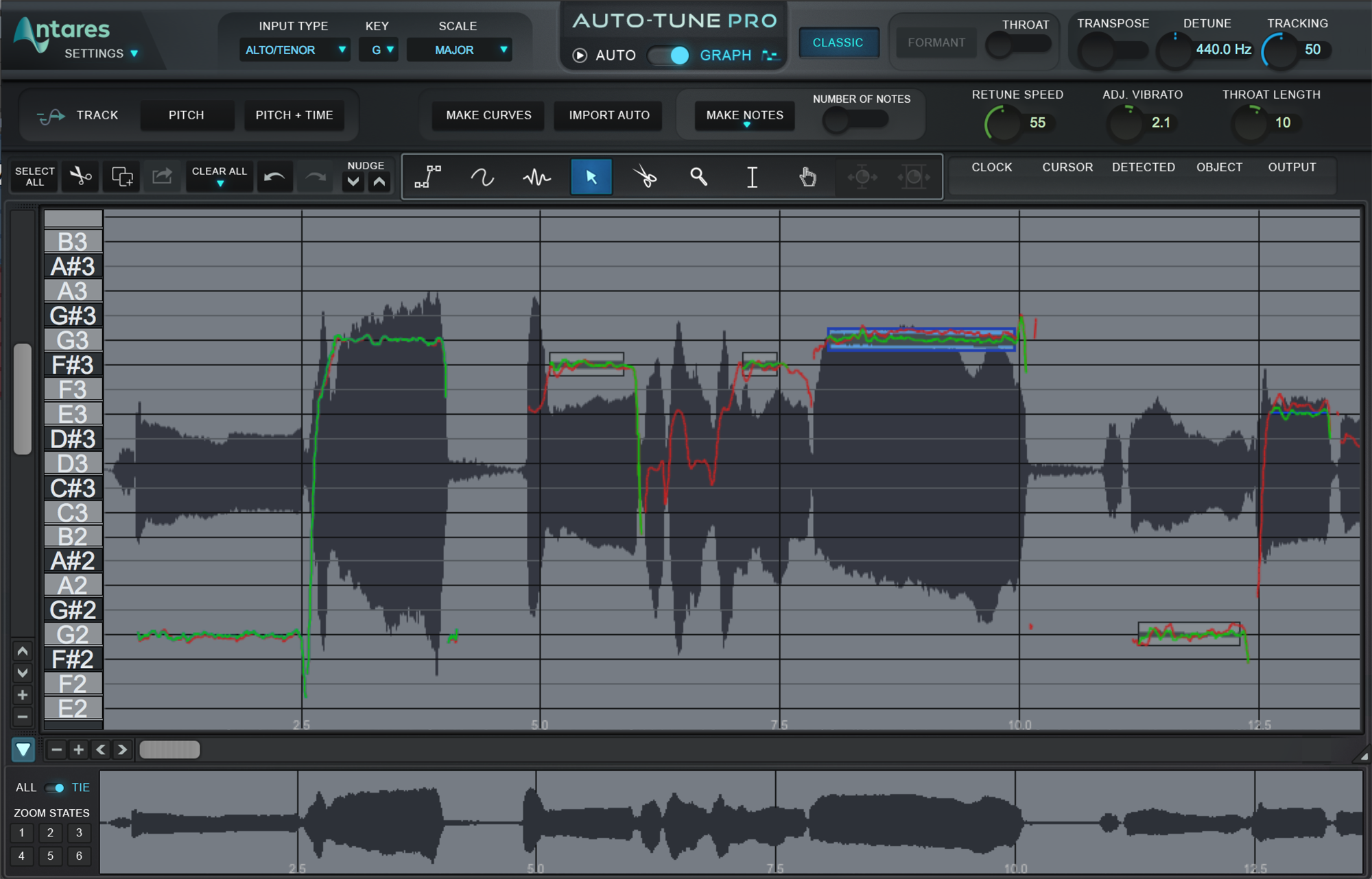 antares audio technologies auto tune pro download pro audio solutions