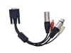 RME BO968 Digital Breakout Cable for DIGI96/8 PAD & HDSP9632