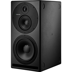 Dynaudio Professional Core 59 Professional 3-Way Reference Studio Monitor (Dark Grey)