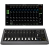 Softube Console 1 Fader - 10-Channel Fader Bank for DAWs, UA Apollo, and Softube Console Plug-Ins