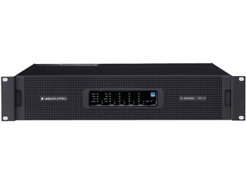Lab Gruppen D120:4L/L5-30 Lake Amp, D Series 4-Channel Amplifier
