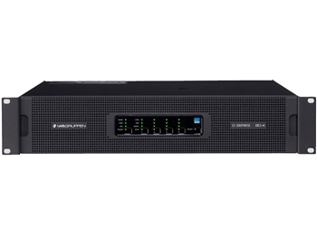 Lab Gruppen D80:4L/L5-30 Lake Amp, D Series 4-Channel Amplifier