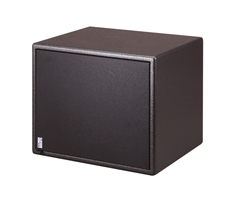 Bag End ISUB2-12 Infrasub, single 12 in powered subwoofer system