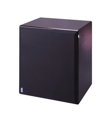 Bag End ISUB2-18 Infrasub, single 18 in powered subwoofer system