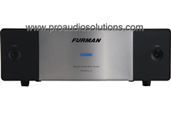 protection EVS 2 ext cords Furman CN-20MP 20A MiniPort Power Sequencer