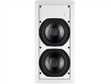 Tannoy IW62S-WH  DUal 6 in In-Wall Sub woofer Speaker